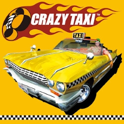 Reckless arcade classic 'Crazy Taxi' goes free & 64-bit compatible on Apple devices