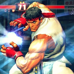Epic Street Fighter IV: Champion Edition to hit iOS this summer