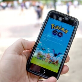 Niantic punishes Pokemon GO cheaters by giving them useless monsters