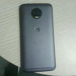 First live pictures of the Moto G5S Plus leaked out