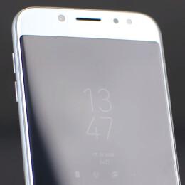Unannounced Samsung Galaxy J7 (2017) and Galaxy J5 (2017) star in hands-on videos