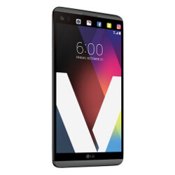 Software update is pushed out to the T-Mobile LG V20