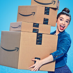 Students can score 6-months of Amazon's video streaming service for free with Prime trial
