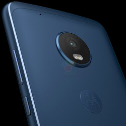 Moto G5S Plus leaked images show off the smartphone in all its glory