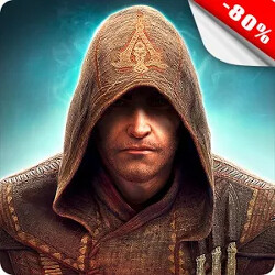 Assassin's Creed Identity for Android/iOS is just $1 for a limited time