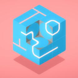Puzzle game klocki is the free iOS app of the week