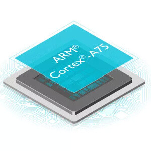 ARM's new chips set a new foundation for machine learning on mobile