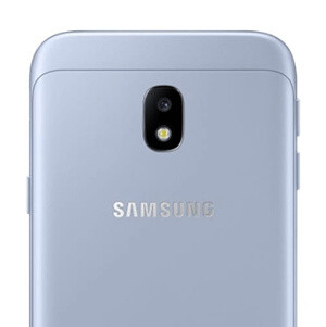 Samsung Galaxy J3 (2017) leaks out entirely: official pictures and specs revealed