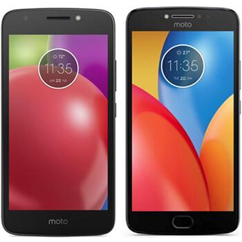 5,000mAh Moto E4 Plus and Moto E4 might get announced on July 17