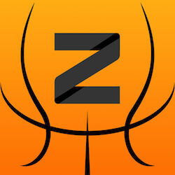 Use your phone's camera to track your basketball shots with this free app