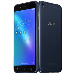 Asus ZenFone Live goes on sale in Europe for €170
