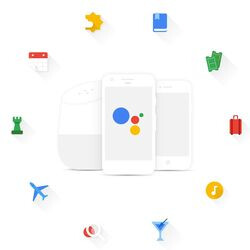 Google contest offers $10,000 reward for building cool Google Home and Assistant apps
