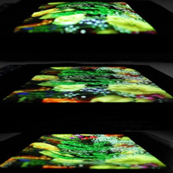Samsung showcases its stretchable OLED display in new video