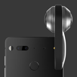 Cables begone! The Essential Phone's magnetic connectors look to a cordless future