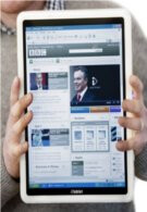 Windows powered iTablet by X2 trumps iPad's mojo?