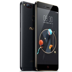Upcoming Nubia Z17 could be the first smartphone with 8GB of RAM