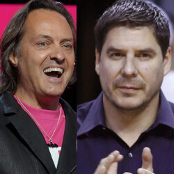 Wells Fargo: Combined T-Mobile/Sprint would top AT&T and become second largest U.S. carrier