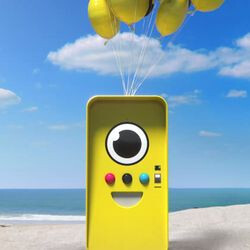 Snapchat Spectacles invade Europe, available online and from quirky vending machines