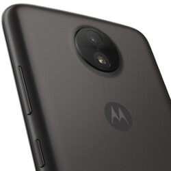 Motorola releases the budget priced Moto C in India