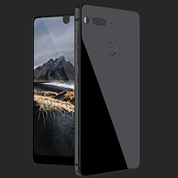 Accessory maker Spigen claims Andy Rubin's Essential is infringing on its trademark
