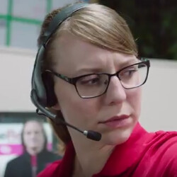 T-Mobile promotes its #GetOutoftheRed plan with a couple of funny ads