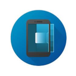 The BlackBerry Productivity Tab app gets more visual changes, tweaks