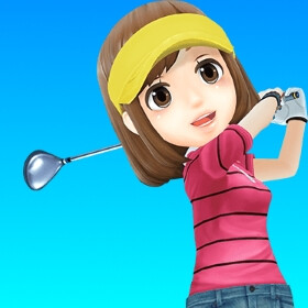 Sony entering the mobile games market with a golf title