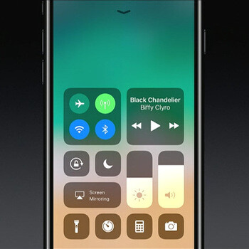 iOS 11 is announced with improvements to Siri, Apple Pay, Photos and lots more