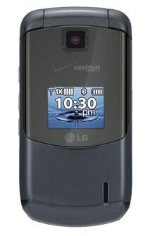 LG Accolade now for sale through Verizon
