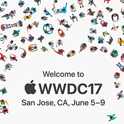 Missed Apple's WWDC 2017 press conference? Watch the recording right here