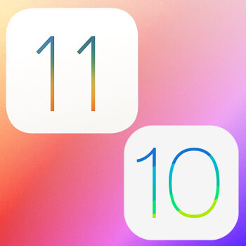 iOS 11 vs iOS 10 first look: A visual comparison of all the new features