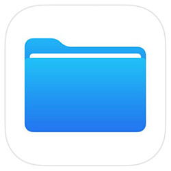 It's happening: iOS is getting a real file manager this fall