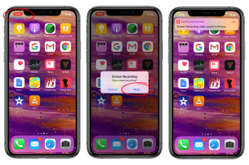 How to record the screen of your iPhone or iPad with iOS 11