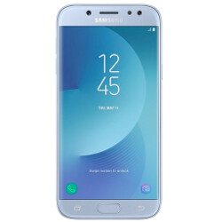Samsung Galaxy J3, Galaxy J5 and Galaxy J7 (2017) officially introduced
