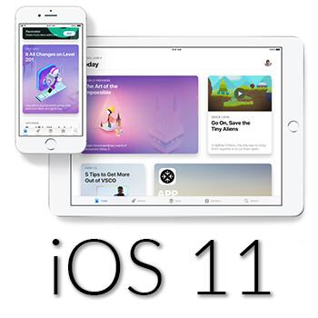 iOS 11 preview: Evolutionary metamorphosis