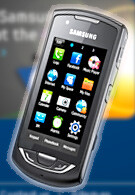 Monte S5620 is a stylish candybar by Samsung