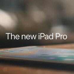 Here is Apple's first official video for the new Apple iPad Pro models