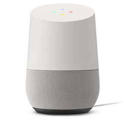 With the smart speaker market getting crowded, Google Home is the subject of a new ad