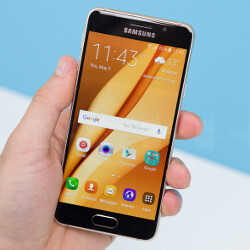 Samsung Galaxy A3 (2016) starts receiving Android 7 0 Nougat update