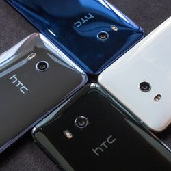 HTC U11 is now shipping in the US, also available at Sprint and Amazon