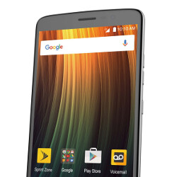 ZTE's super-affordable Max XL now available at Sprint alongside other ZTE goodies