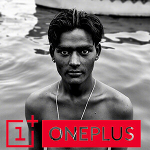 OnePlus CEO shares another black and white portrait taken with the OnePlus 5