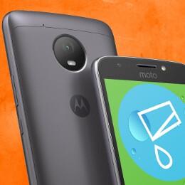 Motorola intros the Moto E4 and E4 Plus: Affordable metal-made phones