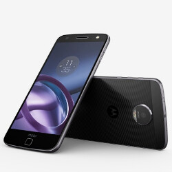 Deal: Get the unlocked Moto Z for $499.99 (28% off) on Amazon and Motorola