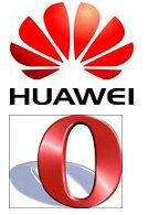 Huawei plans on pre-installing Opera Mobile 10 on its handsets
