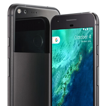 LG named as possible manufacturer of Google Pixel successor code-named