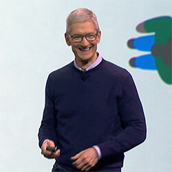 Tim Cook officially confirms the existence of Apple's driverless vehicle project