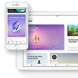 iOS 11 drag and drop hacked to work on the iPhone as it does on the iPad