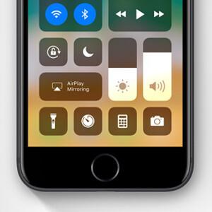 IOS 11 macht Screenshots toll wieder