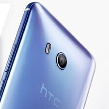 HTC U11 gets a big first update, but the changelog is nowhere to be found